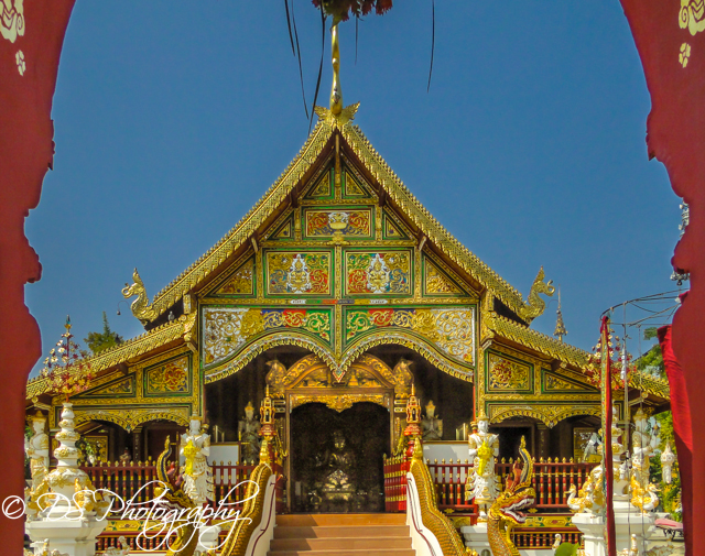 Wat Ming Muang Viharn