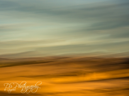 Landscape Abstract II