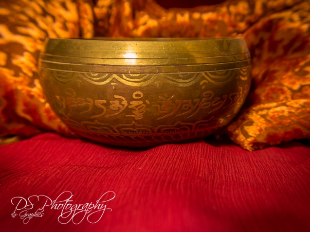Object - Singing Bowl