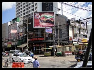 Chiang Mai Burger King