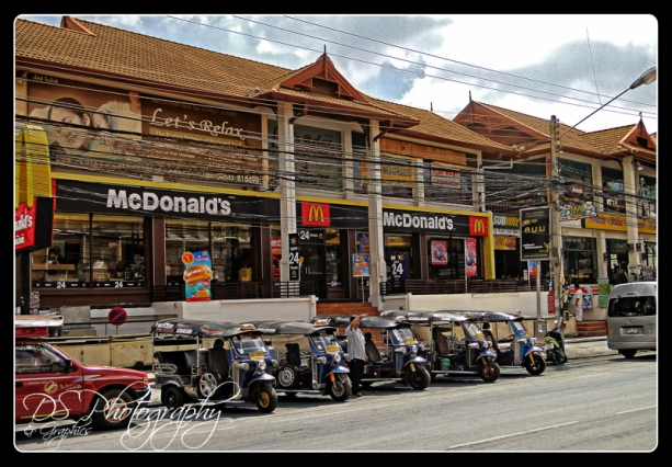 Chiang Mai McDonald's