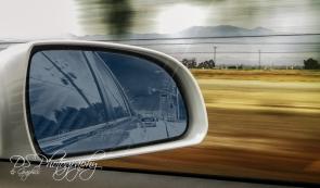 Weekly Photo Challenge - On the Move 4