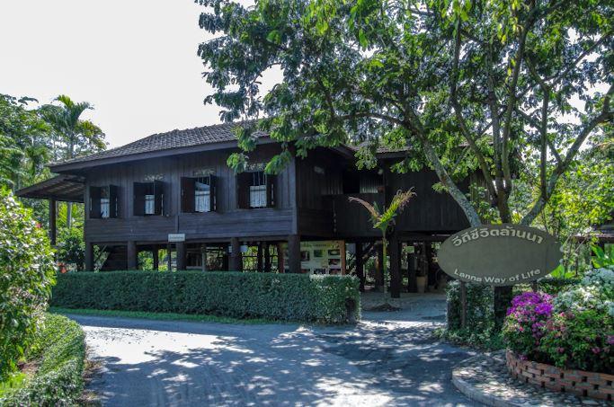 Lanna House