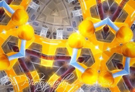 Flying Wing Kaleidoscope 1