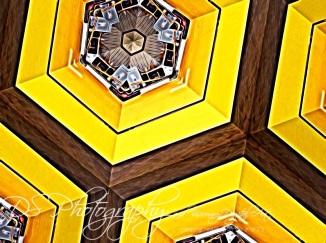 Flying Wing Kaleidoscope 4