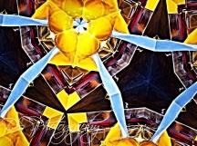 Flying Wing Kaleidoscope 3