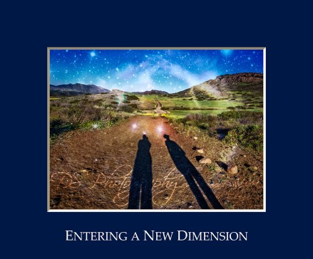 Entering a New Dimension