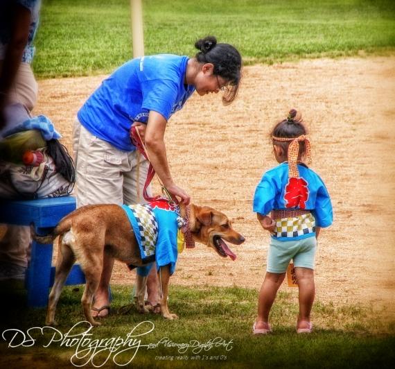 2009 Palau Dog Show