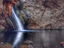 Paradise Falls II